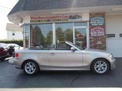 2009 BMW 128 i for sale VIN: WBAUN13559VH81372