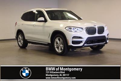 BMW X3 2021 for Sale in Montgomery, AL