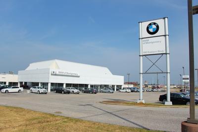 BMW of Montgomery Image 7