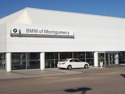 BMW of Montgomery Image 9