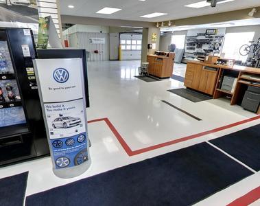 Vorderman Volkswagen Image 3