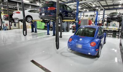 Vorderman Volkswagen Image 5