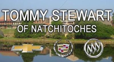 Tommy Stewart of Natchitoches Image 1
