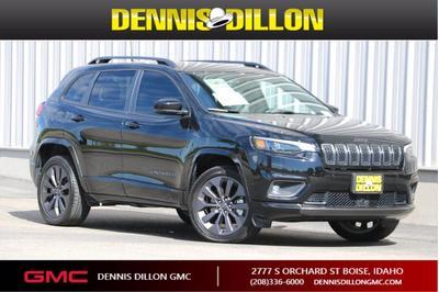 Jeep Cherokee 2019 a la venta en Boise, ID