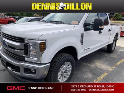 Ford F-250 2019 for Sale in Boise, ID