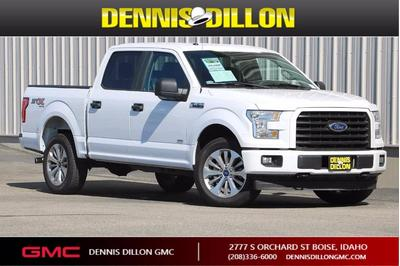 Ford F-150 2017 for Sale in Boise, ID
