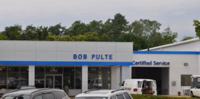 Bob Pulte Chevrolet Image 1