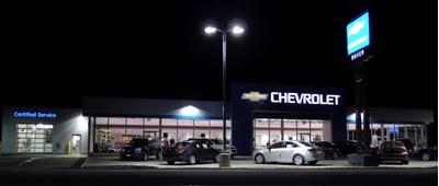 Dover Chevrolet Image 1