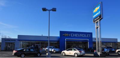 Dover Chevrolet Image 4