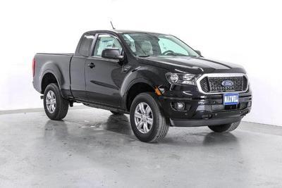 2019 Ford Ranger XLT for sale VIN: 1FTER1EH0KLA27121
