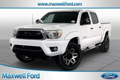 Toyota Tacoma 2015 for Sale in Austin, TX