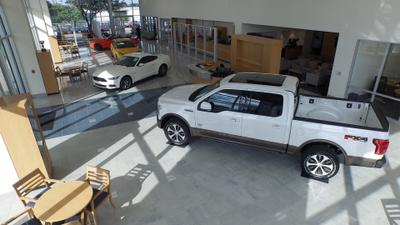 Maxwell Ford Supercenter Image 1