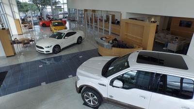 Maxwell Ford Supercenter Image 2