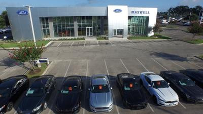 Maxwell Ford Supercenter Image 4