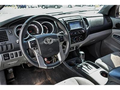 Toyota Tacoma 2014 for Sale in El Paso, TX
