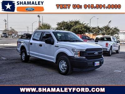 2018 Ford F-150 XL for sale VIN: 1FTEW1E59JKC93479
