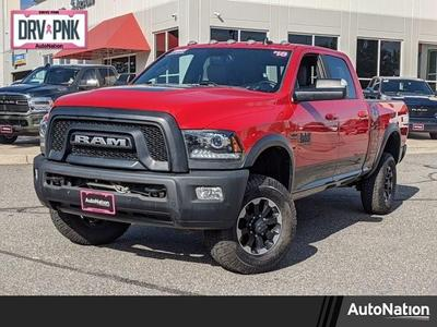 RAM 2500 2018 for Sale in Englewood, CO