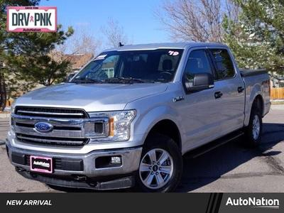 Ford F-150 2019 for Sale in Littleton, CO