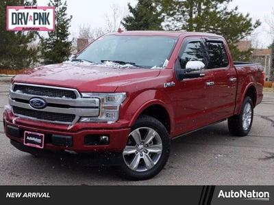 Ford F-150 2018 for Sale in Littleton, CO