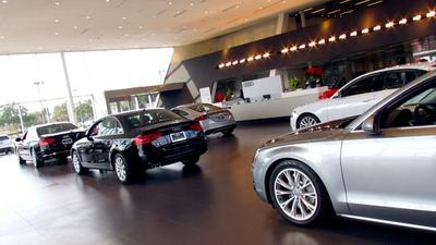 Audi North Orlando Image 1