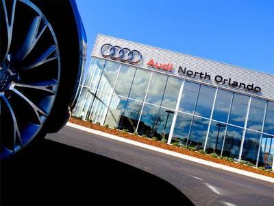 Audi North Orlando Image 2