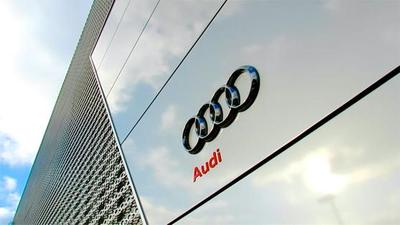 Audi North Orlando Image 4
