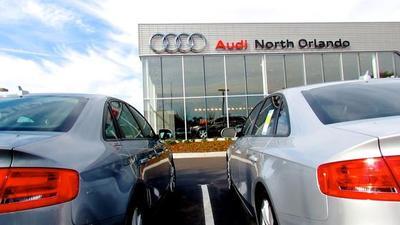 Audi North Orlando Image 5