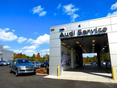 Audi North Orlando Image 8