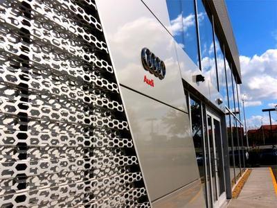 Audi North Orlando Image 9
