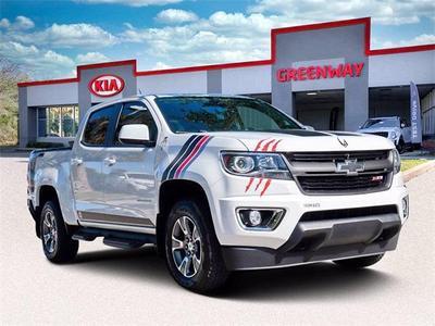 Chevrolet Colorado 2018 for Sale in Longwood, FL