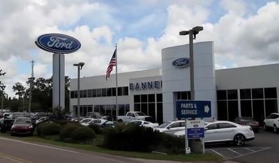 Banner Ford Image 6