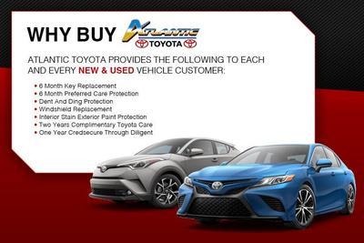 Atlantic Toyota Image 1