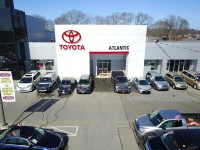 Atlantic Toyota Image 2