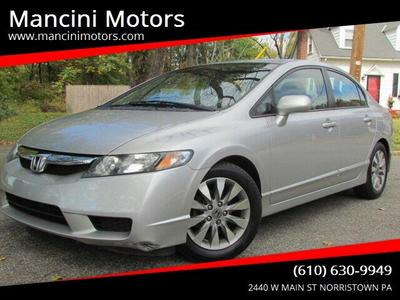 Honda Civic 2011 for Sale in Norristown, PA