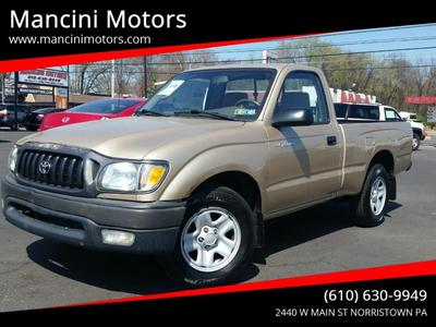 Toyota Tacoma 2003 for Sale in Norristown, PA