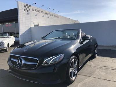 Mercedes-Benz E-Class 2018 for Sale in Palm Springs, CA