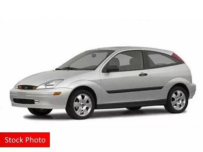 Ford Focus 2003 for Sale in Denver, CO