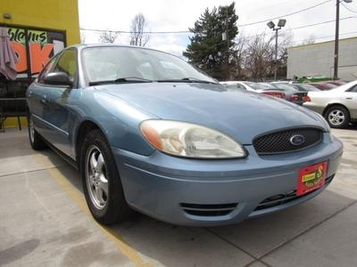 Ford Taurus 2005 for Sale in Denver, CO