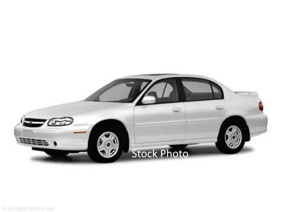 2003 Chevrolet Malibu Base for sale VIN: 1G1ND52J93M693931