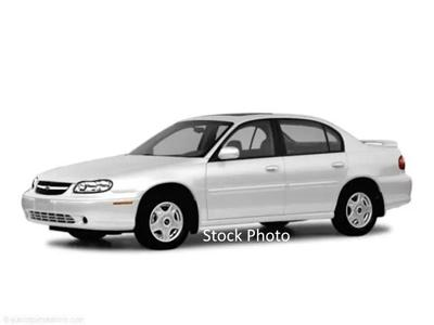 Chevrolet Malibu 2003 for Sale in Denver, CO