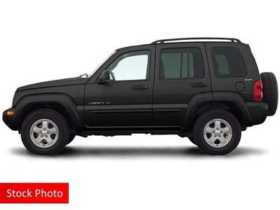 Jeep Liberty 2002 for Sale in Denver, CO