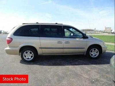 2001 Dodge Caravan Sport for sale VIN: 2B4GP443X1R306519