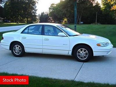 2003 Buick Regal LS for sale VIN: 2G4WB52K731150546