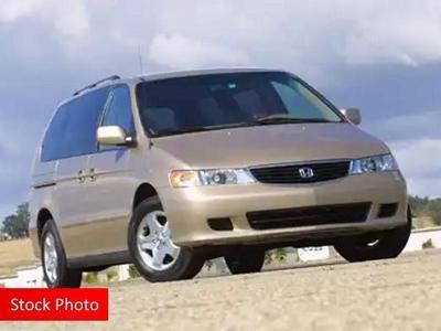2004 Honda Odyssey EX for sale VIN: 2HKRL186X4H500138