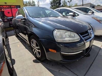 Volkswagen Jetta 2005 for Sale in Denver, CO