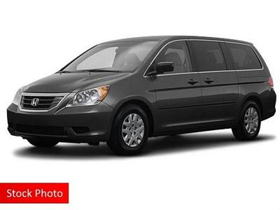 2008 Honda Odyssey EX-L for sale VIN: 5FNRL38668B014961