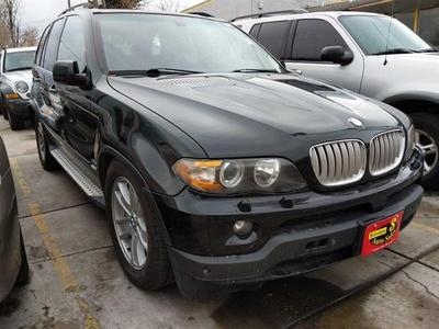 BMW X5 2006 a la venta en Denver, CO