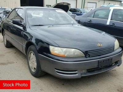 Lexus ES 300 1996 for Sale in Denver, CO