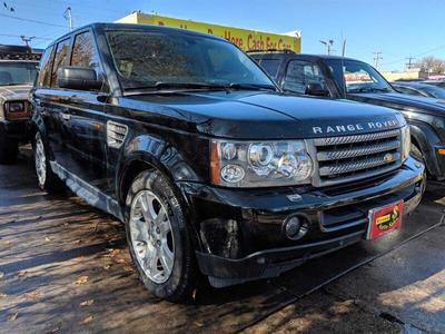 Land Rover Range Rover Sport 2006 for Sale in Denver, CO