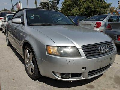 Audi A4 2003 for Sale in Denver, CO